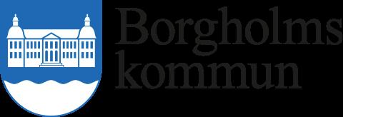 Borgholms kommun - till startsidan