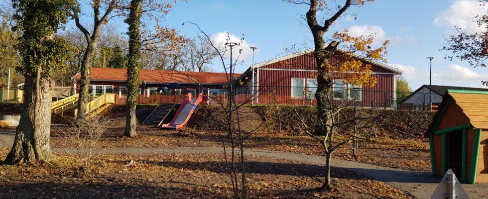 Skogsbrynets förskola