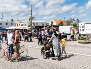 'Borgholms kommun klättrar i ranking av företagsklimatet' bild