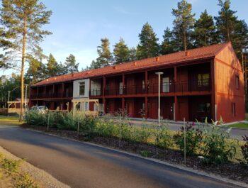 'Intresserad av hyresrätt i Löttorp?' bild